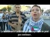 La Vérité sur le massacre de la Palestine ! (Le courage d'un Juif américain contre Israël)