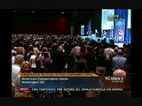 Reactions to Donald Rumsfeld and Dick Cheney at CPAC 2011