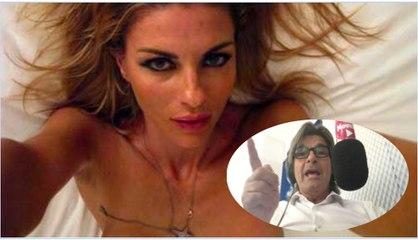 Martina Colombari, una neo quarantenne in splendida forma! - Torna a casa Alessi : Roberto Alessi