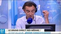 Tensions au sein de Canal +