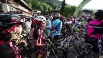 Roc Marathon - Roc des Alpes 2013