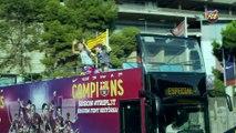 Camp Nou Experience. Viaja al corazón de Barcelona