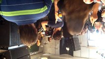 Long Shen Do op Festival Mundial Tilburg zaterdag 27 juni 2015