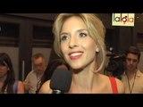 lalola, Carla Peterson brilla en los Premios Clarín