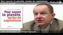 Le Capitalisme avec Hervé Kempf et le nouveau LOGO ThePlot911