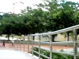 Parkour Putrajaya (Wind Runner): Parkour at presint 9