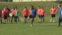 Rugby - XV de France : La Coupe du monde, c'est maintenant !