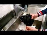 Come lavare ed ingrassare il gruppo caffè su macchine caffè Philips Saeco