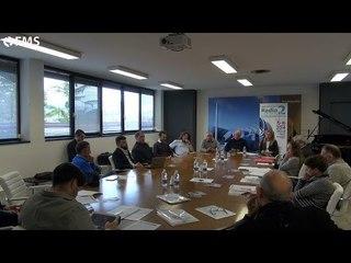 Radioamatore 2 edizione 2014 e relativo LAN Party: Conferenza stampa integrale