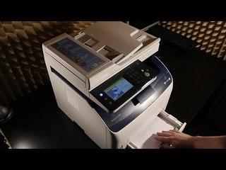 Xerox WorkCentre 6027: Recensione