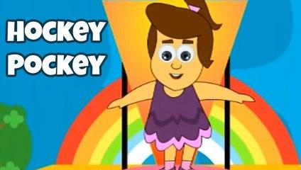 Hockey Pockey