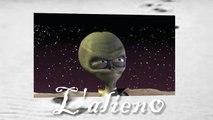 L' ALIENO (testo / sottotitoli) - Luca Madonia & Franco Battiato (San Remo - 2011)