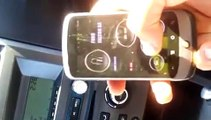 Android Smart Phone Remote starter control (Ford BA Falcon)