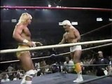 Ric Flair vs Lex Luger (Great American Bash 1988)