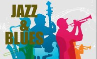 Short Jazz and Blues Music Songs Collection Mix 2014 : Instrumental Guitar Beats Track 3