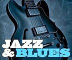 Short Jazz and Blues Music Songs Collection Mix 2014 : Instrumental Guitar Beats Track 1