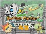 (WT) Pokémon Donjon Mysthère - Explorateur du Ciel [43] : Iles du Sud-Est(remement chiante)