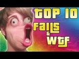 TOP 10 FAILS & WTF ! FAILS DE FOU !