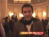 Juan Gil Navarro, Vidas Robadas