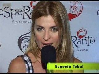 Eugenia Tobal