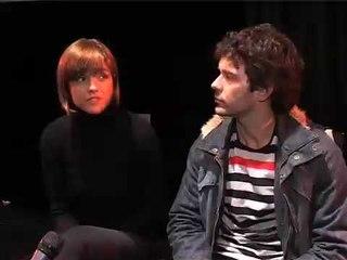 Closer, entrevista a los actores