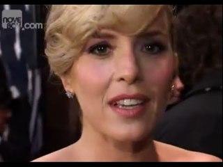 Carla Peterson (La Lola), la elegida