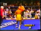 Thomas Hearns Knockouts ~ The Hitman Greatest Hits (Tribute)