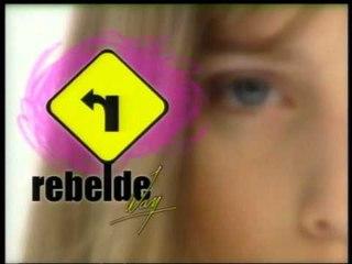 Rebelde Way - Mia y Manuel