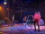 Stefano Nones Orfei - 28 Festival de Circo de Monte Carlo