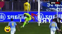 Funny Football Moments 2015   Soccer Fails Funny Moments   Football Fails Compilation 2015 #2