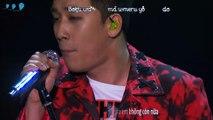 [Vietsub + Kara] Tell Me Goodbye - Big Bang (Big Bang Japan Dome Tour 2014-2015 X DVD)