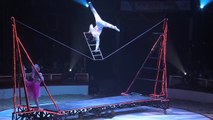 13e Festival international du cirque du Val d'Oise à Domont