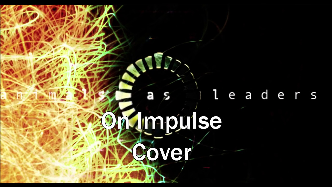 Animals As Leaders – On Impulse 6 Strings Acoustic Guitar Cover