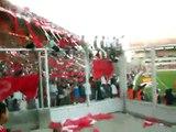 Independiente 1 vs Racing 0- 2010 -Rojo de mi vida - Facundo