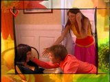 Floricienta I capitulo 29, bloopers