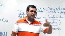 Dicas OAB -  Ato Nulo, Ato Anulável, Defeitos do Negócio Jurídico - www.espacojuridico.com