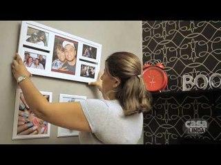Promoção- Casa Linda transforma sala de leitora!