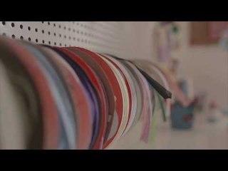 Promoção -  Casa Linda transforma ateliê de artesanato
