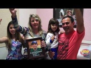 Promoção - Casa Linda transforma quarto de menina em Cerqueira César