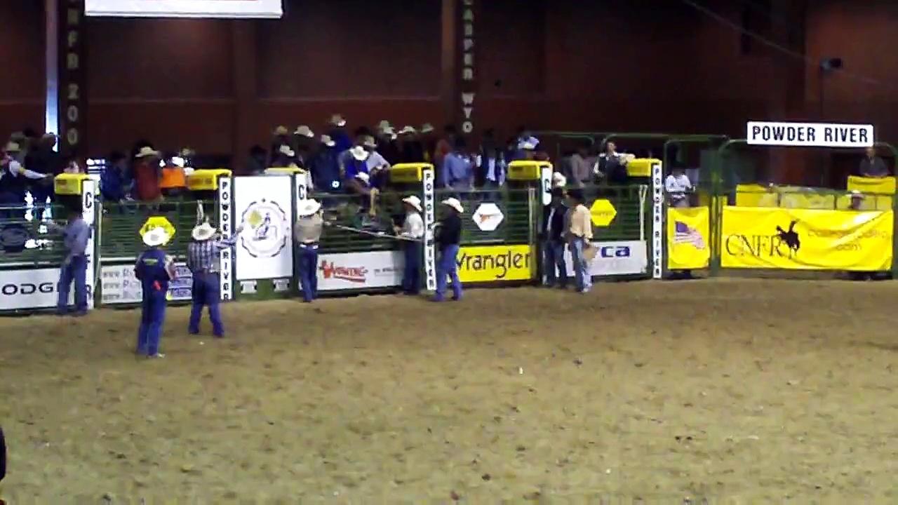 Rodeo: Bronco