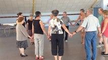 Cours de danses bretonnes pour Folklores du monde