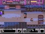 SNES The Legend of the Mystical Ninja (JP Ganbare Goemon: Yukihime Kyuushutsu Emaki)