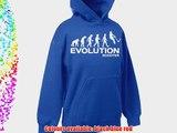 EVOLUTION of push kick stunt SCOOTER extreme sports childrens kids boys girls Hoody Hoodie