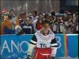 1998 Winter Olympics Men's Moguls Finals