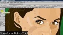 Anime Studio 10 - Pro - Advanced Drawing Tools - Tutorial % 75 Discount Coupon Code Anime Studio 10