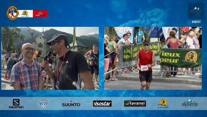 KMV- Plateau 5 - Xavier ROSEREN - Chamonix Marathon du Mont-Blanc 2015