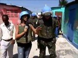 HAITI - Globo Ação