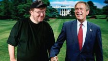 Michael Moore, George W. Bush, Ben Affleck: Fahrenheit 911 ==>[Free Streaming]