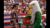 Ace Ventura Pet Detective: Fighting with the Mascot (Ending Scene)