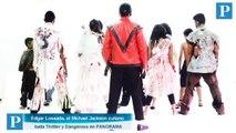Edgar Lossada, el Michael Jackson zuliano bailando Thriller y Dangerous